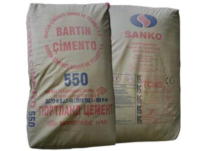 Bartin 25 kg